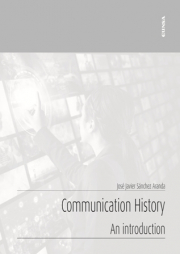 COMMUNICATION HISTORY.  AND INTRODUCTION
