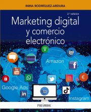 MARKETING DIGITAL Y COMERCIO ELECTRONICO
