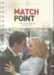 MATCH POINT (BILINGUE)